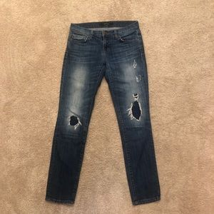 ❤️J Brand ripped jeans ❤️3 for $25❤️